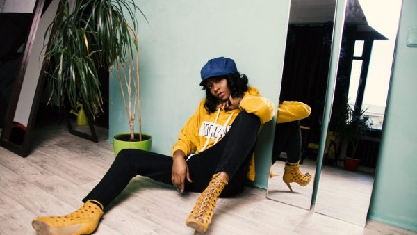 Six ways to style a Hoodie in 2021: Outfit Ideas