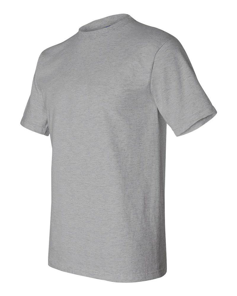749dc92c Bayside 2905 - Union-Made Short Sleeve T-Shirt   Needen USA