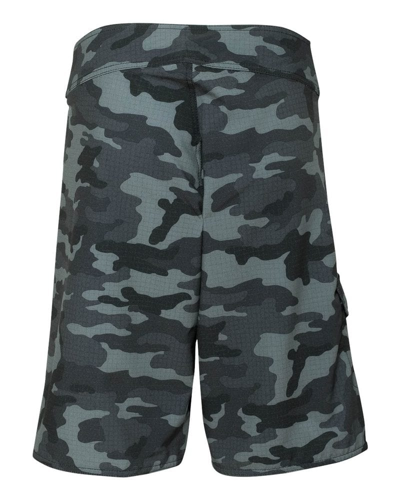 8335daa638 Previous. Burnside B9371 - Camo-Diamond Dobby Board Shorts Burnside B9371 -  Camo-Diamond Dobby Board Shorts