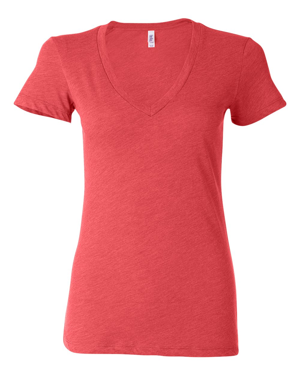 Womens Polo Crew Neck T Shirt
