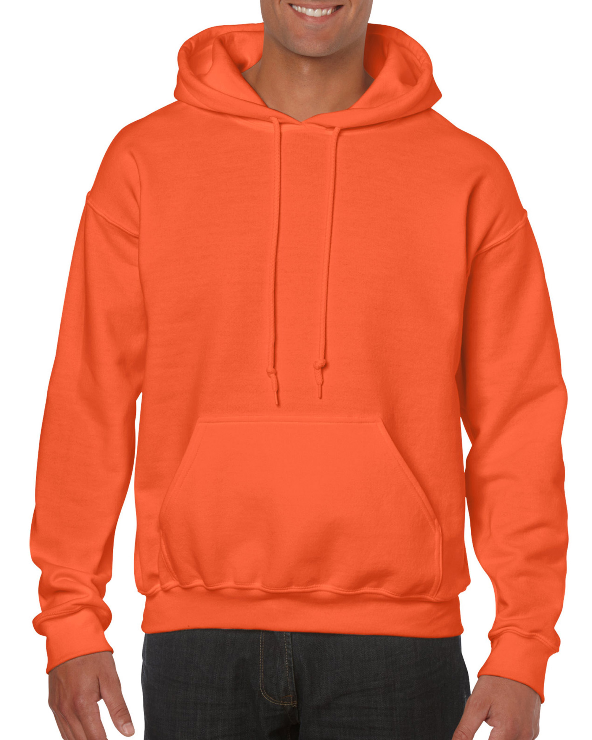 Gildan 18500 - Heavy Blend™ Hooded Sweatshirt ae9c147171