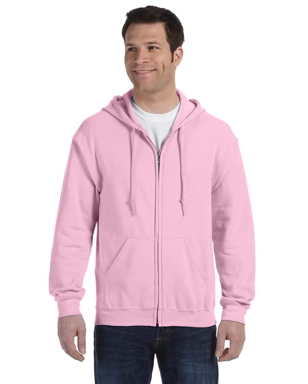 1f537199 Gildan 18600 - Heavy Blend™ Full-Zip Hooded Sweatshirt   Needen USA