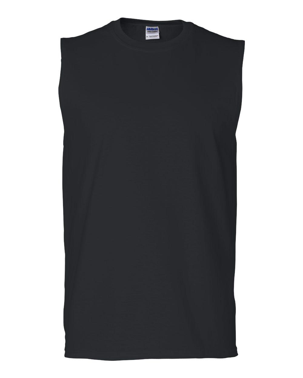 Gildan 2700 - Ultra Cotton™ Sleeveless T-Shirt  9ca466c24507
