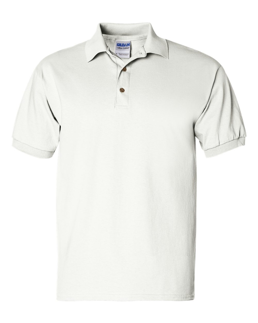 Gildan 2800 Ultra Cotton Jersey Sport Shirt Needen Usa