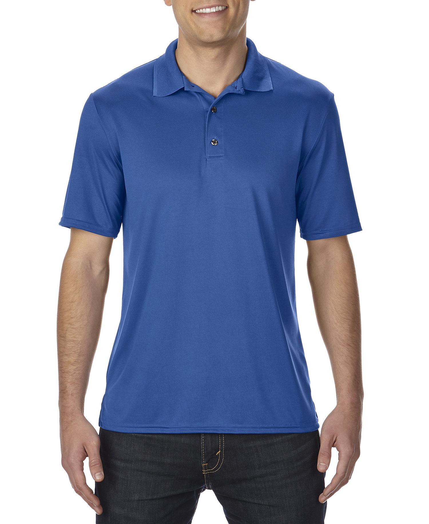 bd759d4b084 Gildan 44800 - Performance Jersey Sport Shirt   Needen USA