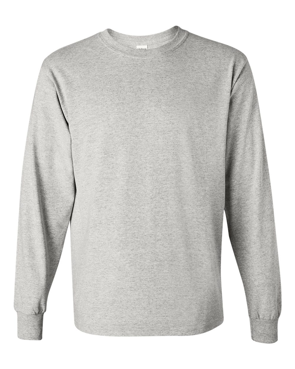 44ad6c3a Gildan 5400 - Heavy Cotton Long Sleeve T-Shirt | Needen USA