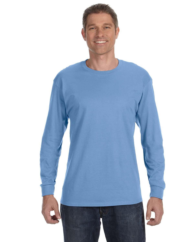 Gildan 5400 - Heavy Cotton Long Sleeve T-Shirt  6a8807209b5