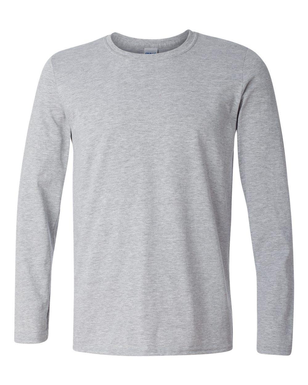 Gildan 64400 - Softstyle Long Sleeve T-Shirt  5cd4d2d606e