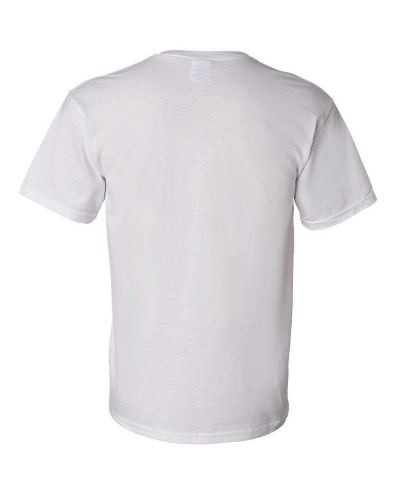 3dec9030 Previous. Gildan 8300 - DryBlend™ 50/50 T-Shirt with a Pocket Gildan 8300 -  DryBlend™ 50/50 T-Shirt with a Pocket