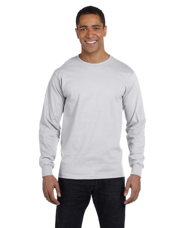 Gildan 8400 - DryBlend™ 50 50 Long Sleeve T-Shirt  57a0096b62e