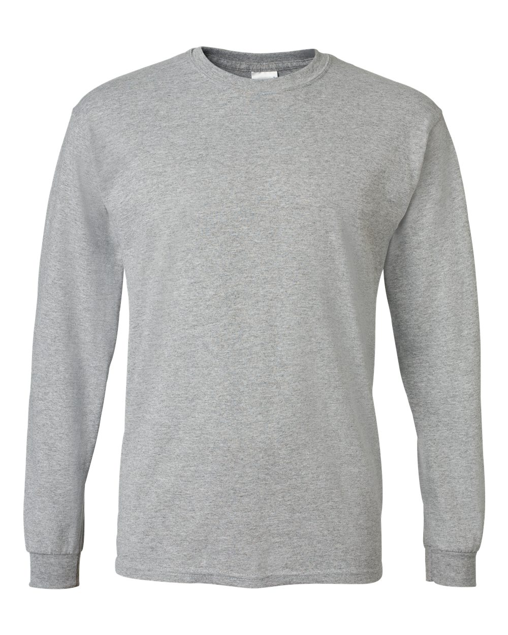 fb5a2661aaf Gildan 8400 - DryBlend™ 50 50 Long Sleeve T-Shirt