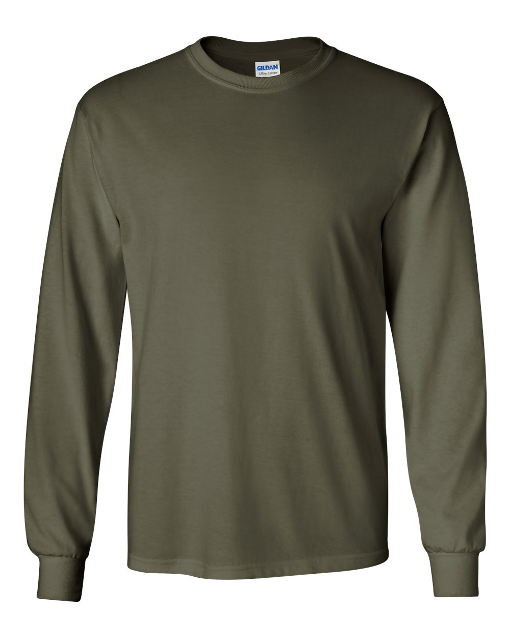 3dfb62d4a3d Gildan 2400 - Ultra Cotton™ Long Sleeve T-Shirt