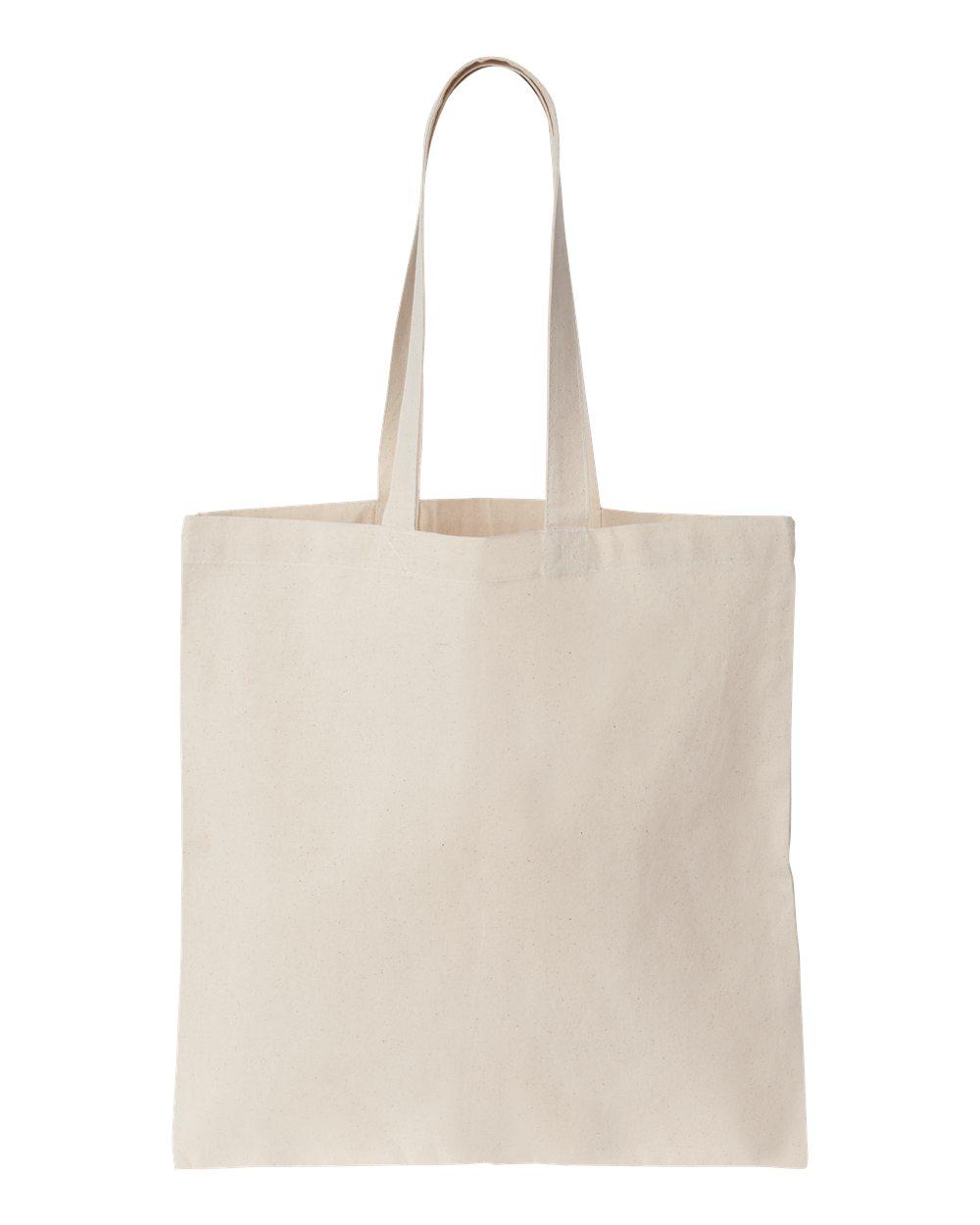 liberty bags 8860 nicole cotton canvas tote needen usa