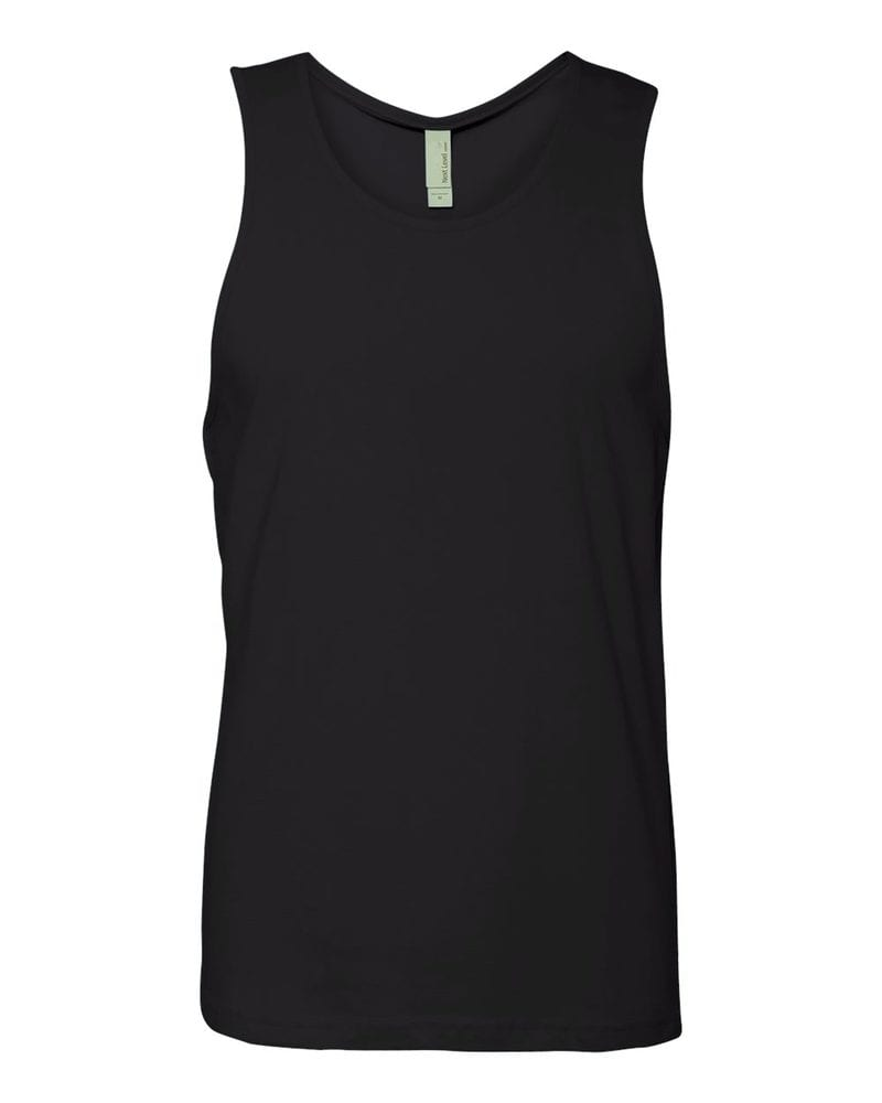 b6de965dd4a51 Next Level 3633 - Premium Jersey Tank