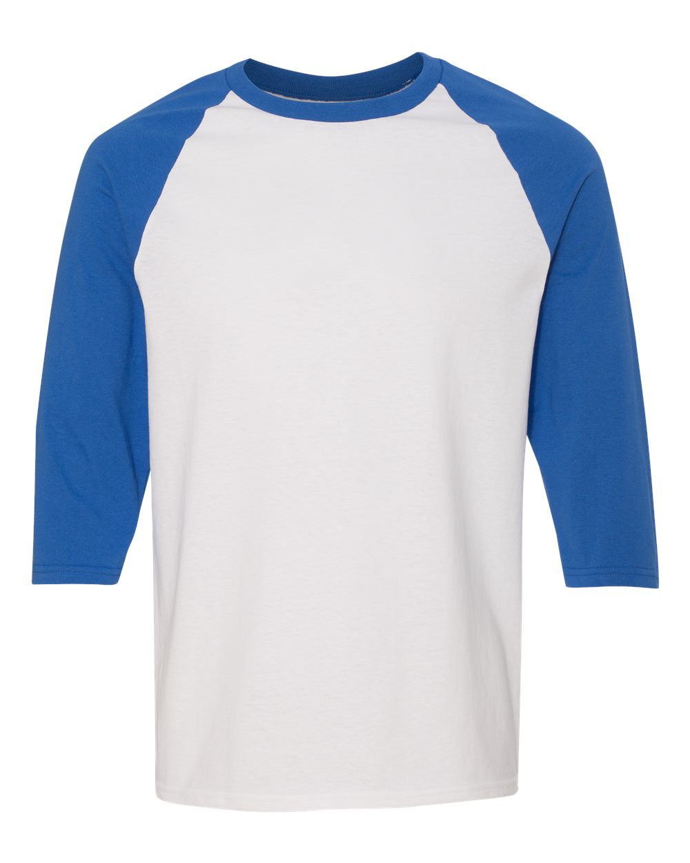 Fabulous Gildan 5700 - Heavy Cotton Three-Quarter Raglan Sleeve T-Shirt HX09