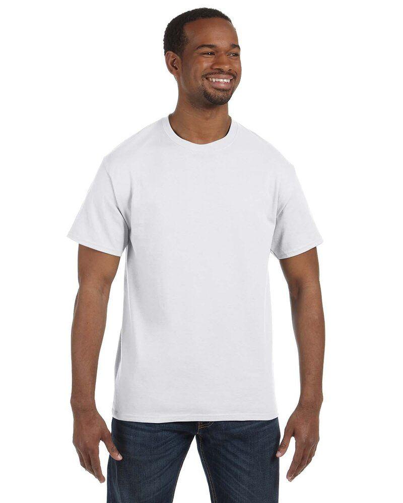 6b9e5f3ee Hanes 5250 - Tagless® T-Shirt   Needen USA