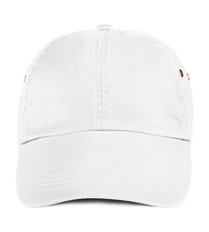Anvil 156 - Solid Low Profile Twill Cap