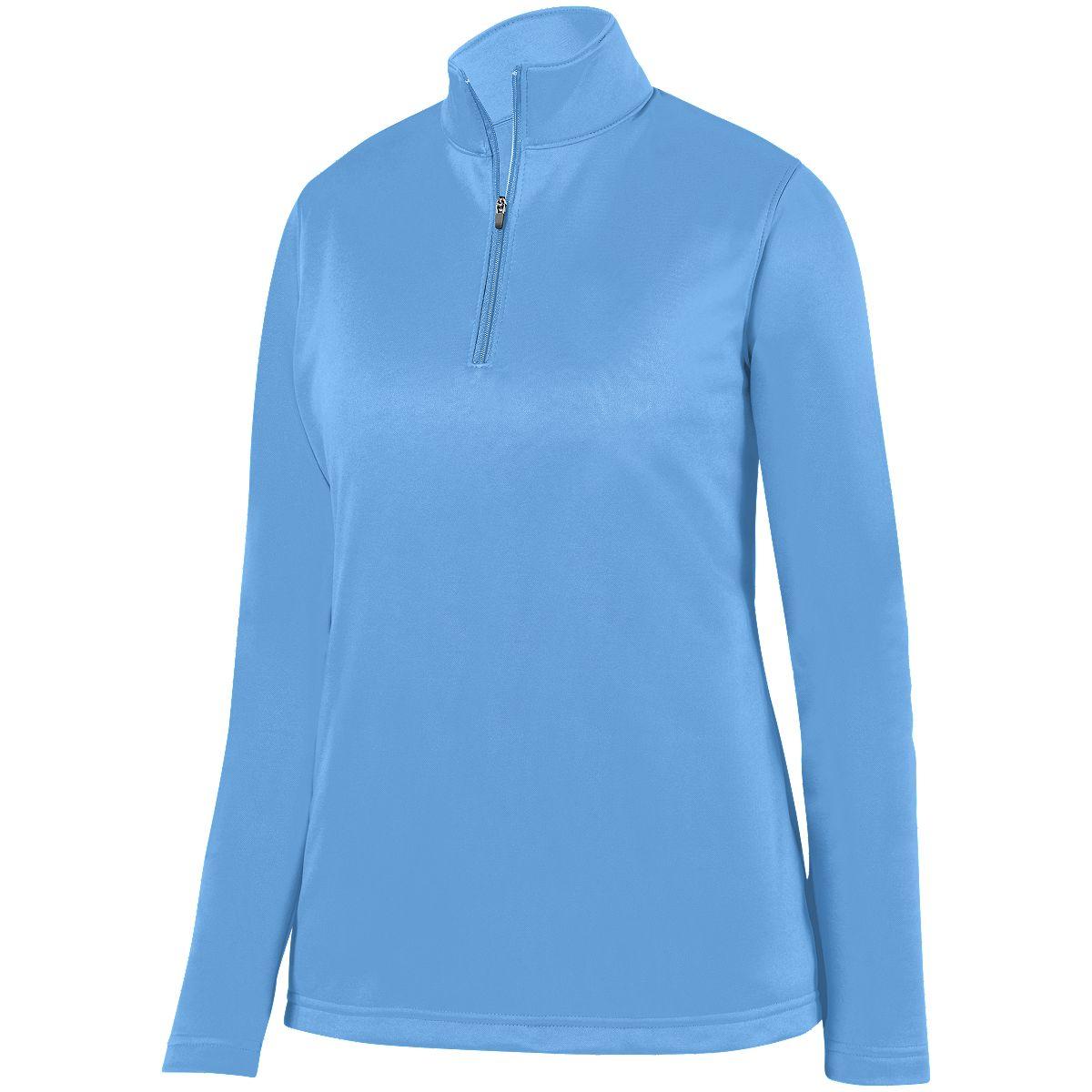 5f58d04bcf1d Augusta Sportswear 5509 - Ladies Wicking Fleece Pullover
