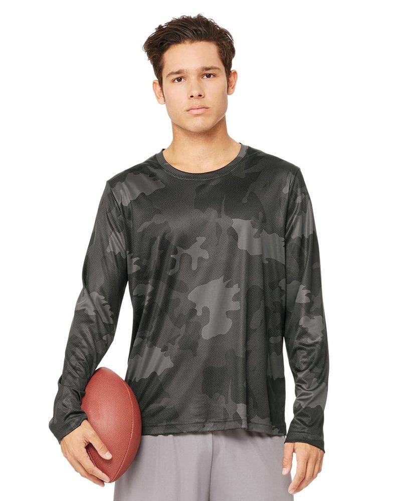 All Sport M3009 - Performance Long Sleeve T-Shirt