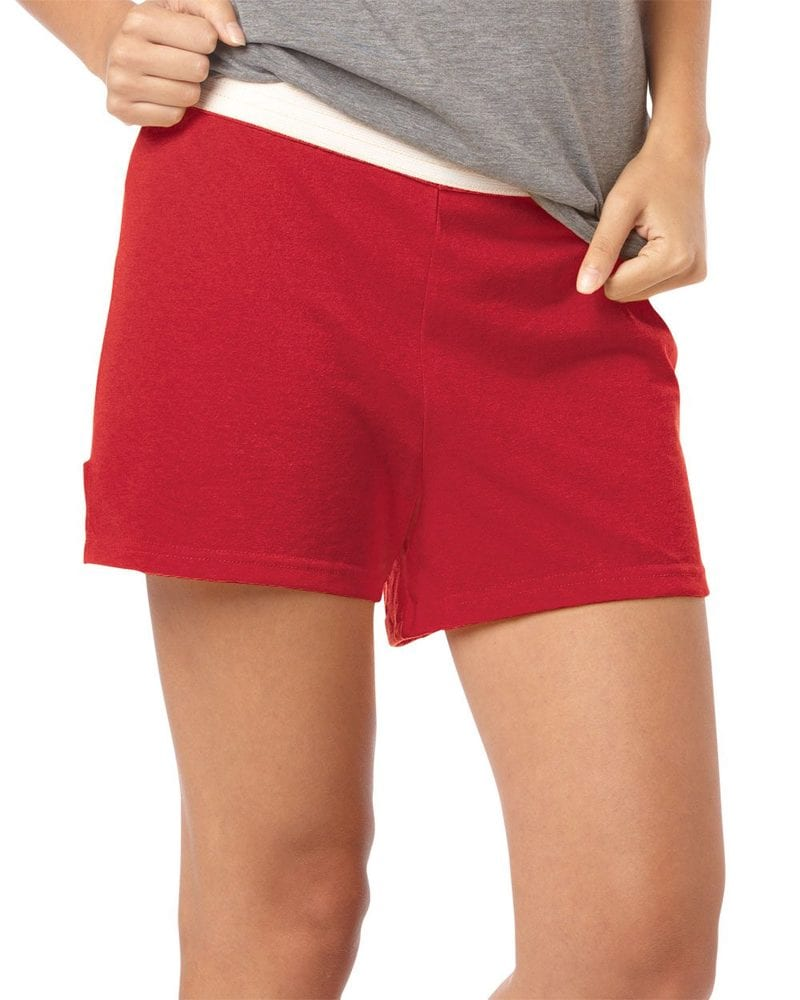 Badger 7202 - Ladies' Cheerleader Shorts