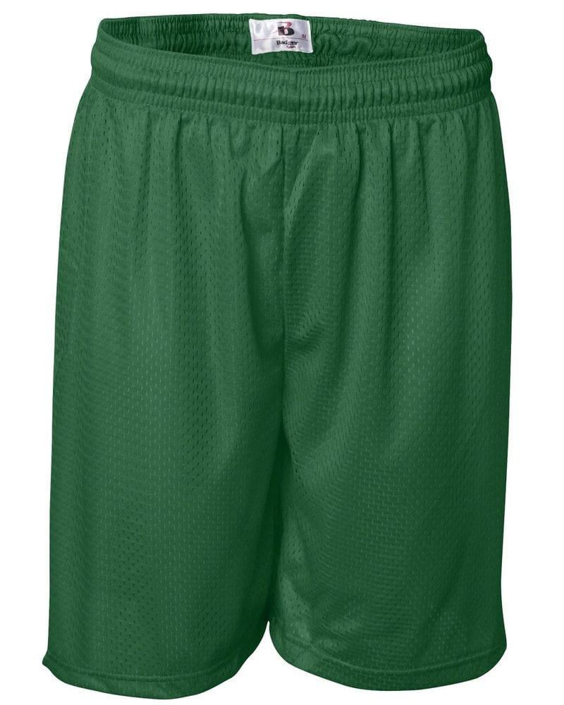 Badger 7207 - 7'' Inseam Pro Mesh Shorts