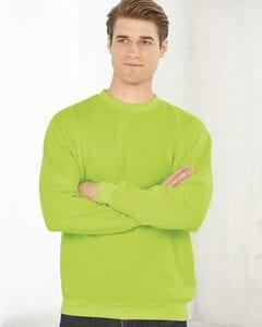 Bayside 1102 - USA-Made Crewneck Sweatshirt
