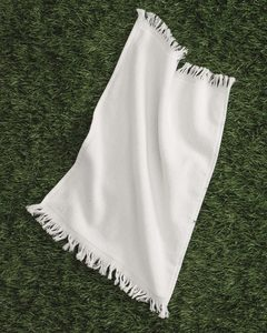 Carmel Towel Company C1118 - Fringed Towel