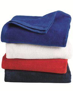 Carmel Towel Company C3060 - Velour Beach Towel