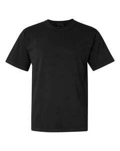 Comfort Colors 1717 - Garment Dyed Short Sleeve Shirt