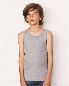 Bella+Canvas 3480Y - Youth Jersey Tank