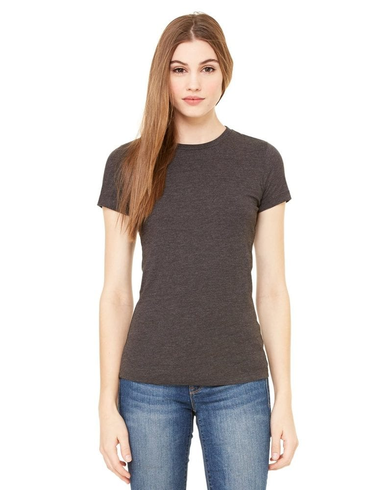Bella+Canvas 6004USA - Ladies' Made In The USA T-Shirt