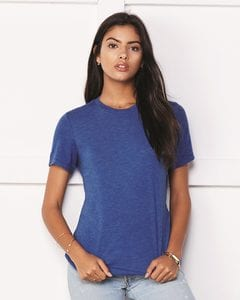 Bella+Canvas 6400 - Relaxed Short Sleeve Jersey T-Shirt