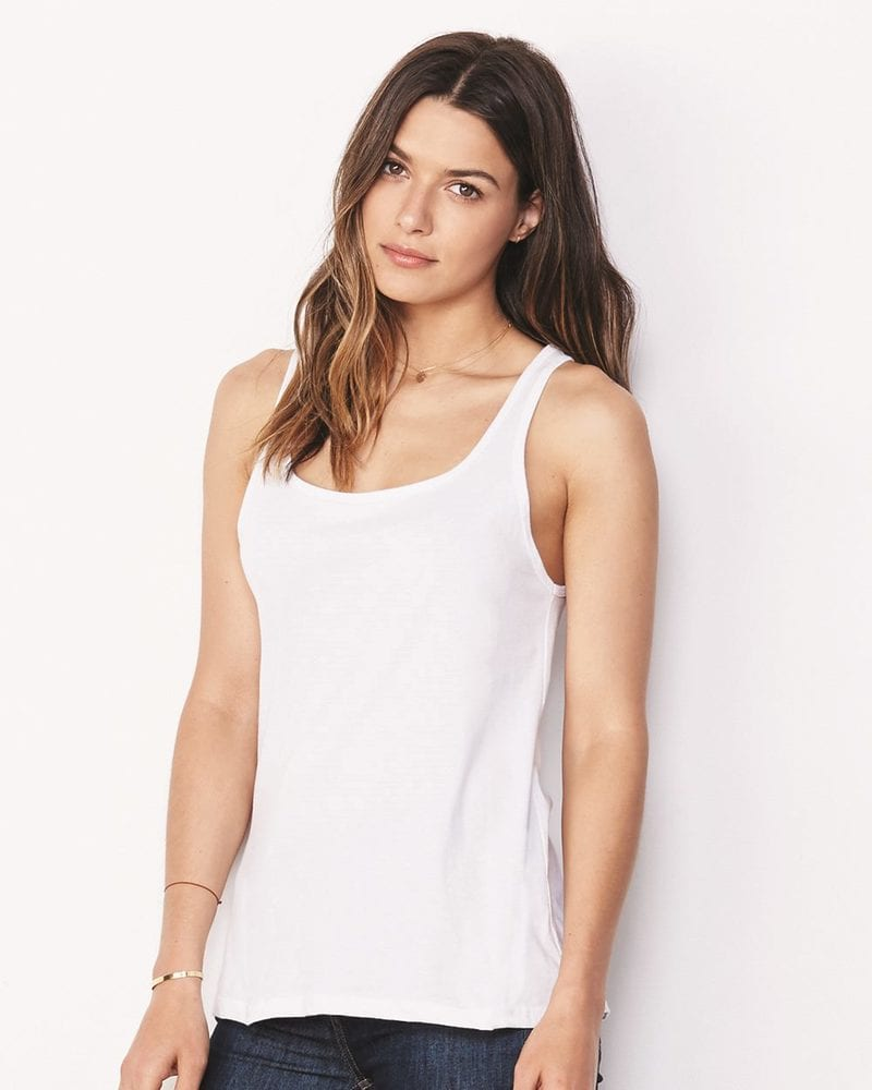 Bella+Canvas 6488 - Ladies' Relaxed Tank Top