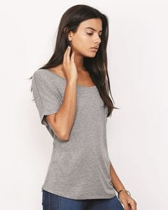 Bella+Canvas 8816 - Ladies Flowy Simple Tee