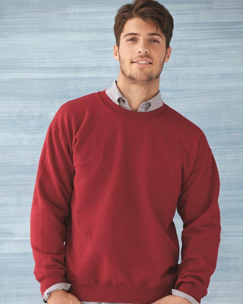 Gildan 12000 - DryBlend® Crewneck Sweatshirt