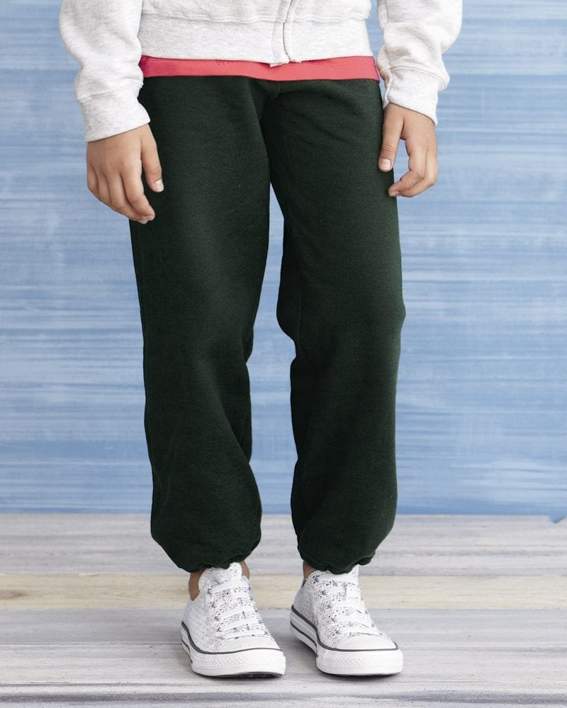 Gildan 18200B - Heavy Blend™ Youth Sweatpants