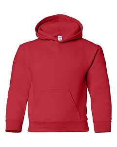 Gildan 18500B - Heavy Blend Youth Hooded Sweatshirt