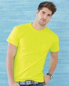 Gildan 2300 - Ultra Cotton™ T-Shirt with a Pocket