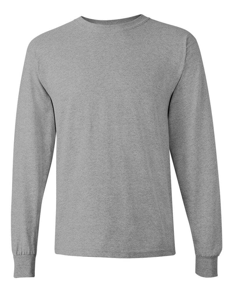 Gildan 5400 - Heavy Cotton Long Sleeve T-Shirt