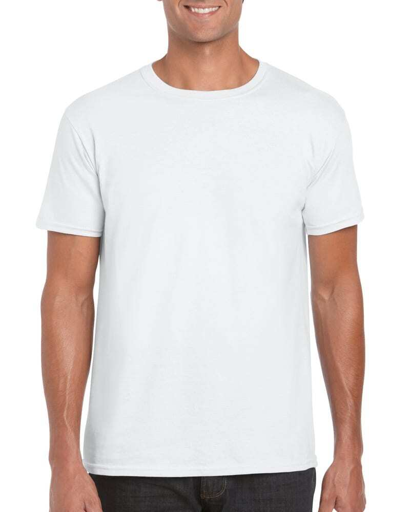 Gildan 64000 - Softstyle T-Shirt