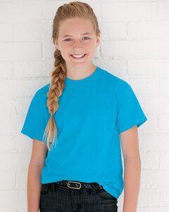 Hanes 420Y - Youth X-Temp T-Shirt