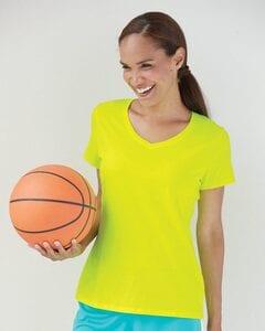 Hanes 42V0 - Ladies X-Temp T-Shirt