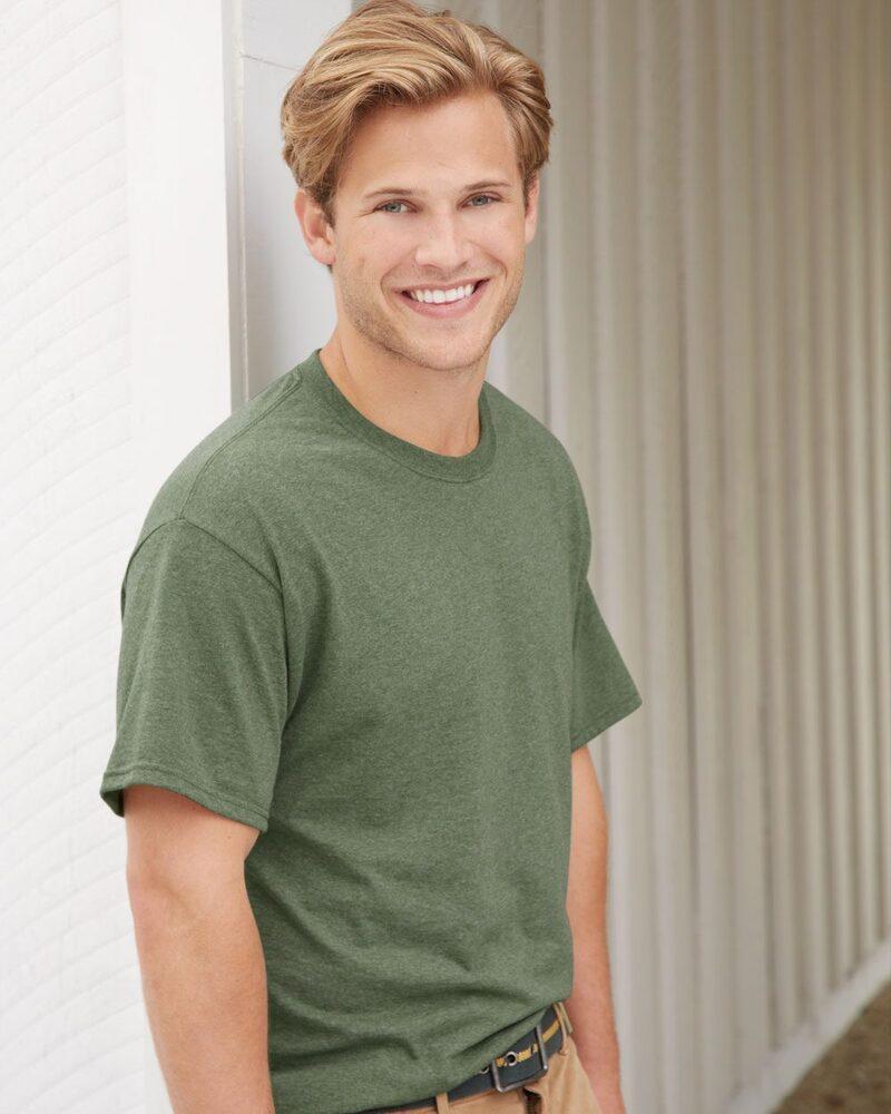 Hanes 5170 - ComfortBlend® EcoSmart® T-Shirt