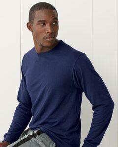 JERZEES 21MLR - Sport Performance Long Sleeve T-Shirt