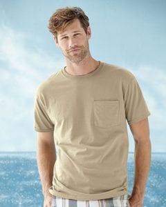 JERZEES 29MPR - Heavyweight Blend™ 50/50 T-Shirt with a Pocket