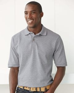 JERZEES 440MR - 100% Ringspun Pique Sport Shirt