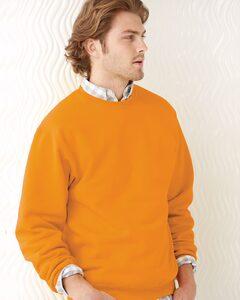 JERZEES 4662MR - NuBlend® SUPER SWEATS® Crewneck Sweatshirt