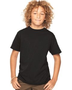 LAT 6101 - Youth Fine Jersey T-Shirt