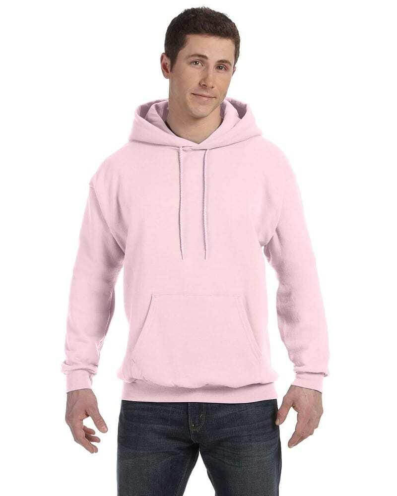 Hanes P170 - EcoSmart® Hooded Sweatshirt