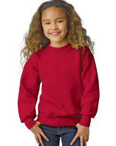 Hanes P360 - EcoSmart® Youth Sweatshirt